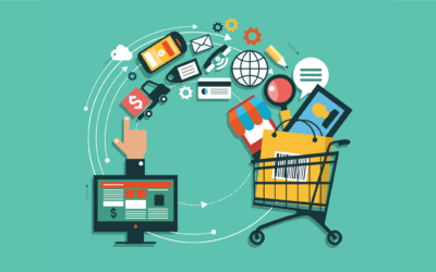 5 Ecommerce Industry Trends to Watch in 2018
