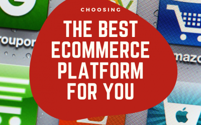 The Best Ecommerce Platform for You