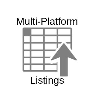 Multi-Platform Listings