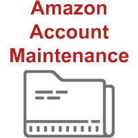 Solutions4ecommerce Amazon Account Maintenance