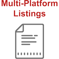 Solutions4ecommerce Multi-Platform Listings